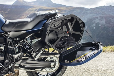 Tracer 700 GT