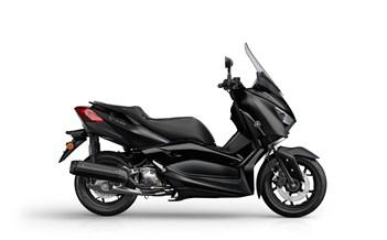 Yamaha MODELLE Yamaha XMAX 125 IRON MAX