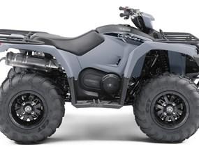 Yamaha Kodiak 450 EPS