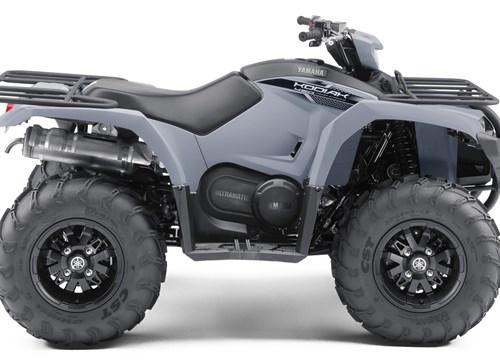Yamaha Kodiak 450 EPS SE