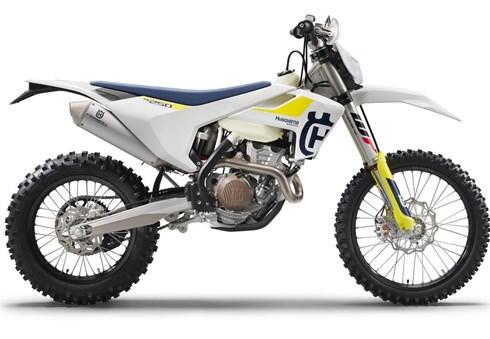 Husqvarna FE 250