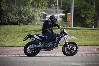 Derbi Senda DRD Racing 50 SM