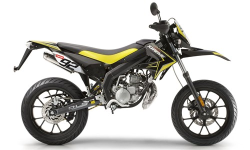 Derbi Senda DRD X-Treme 50 SM Limited Edition