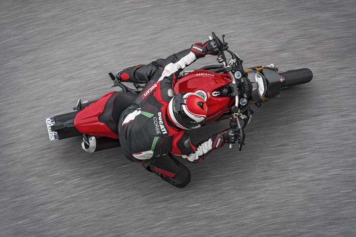 Ducati Monster 1200 Schnäppchen