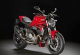 Ducati Monster 1200 Bilder