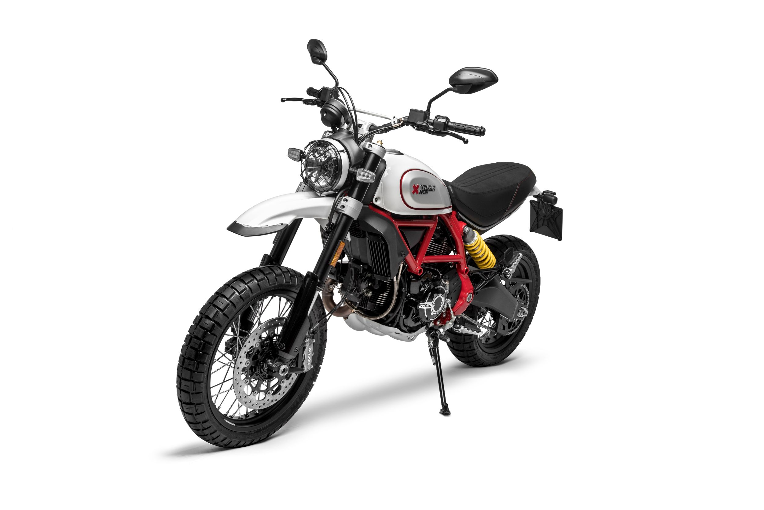 gebrauchte und neue ducati scrambler desert sled. Black Bedroom Furniture Sets. Home Design Ideas