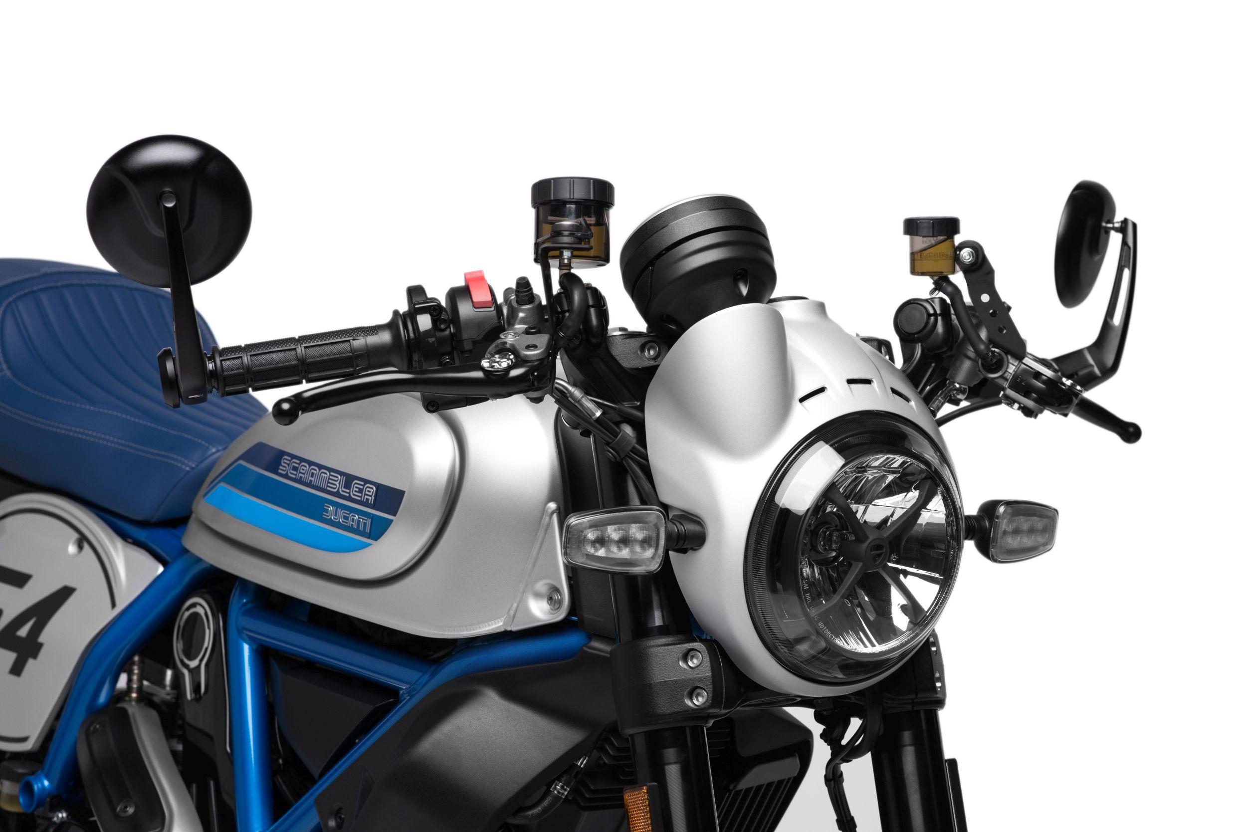 gebrauchte und neue ducati scrambler cafe racer motorr der. Black Bedroom Furniture Sets. Home Design Ideas