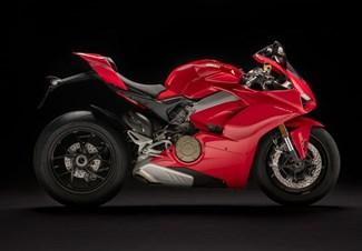 Ducati Panigale V4 2019 Sonderangebot