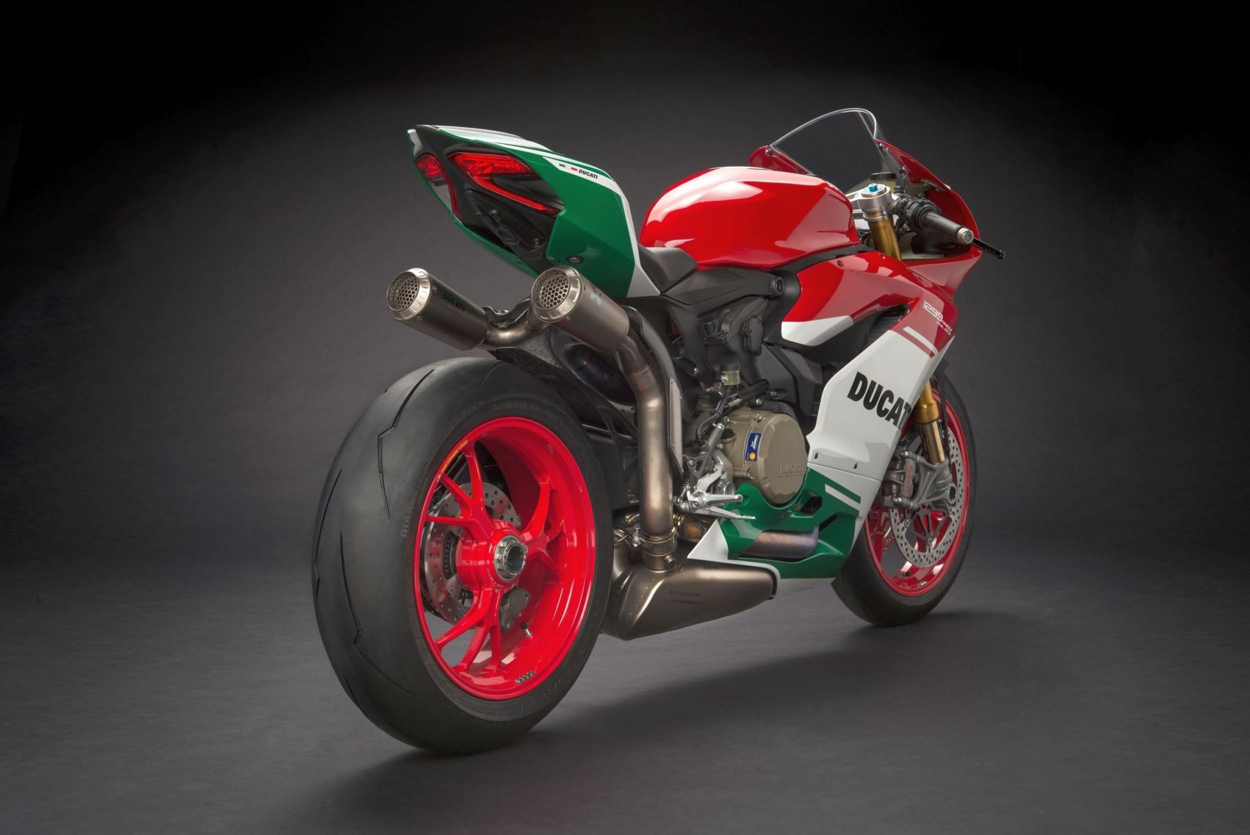 Ducati 1299 Panigale R Final Edition 2019