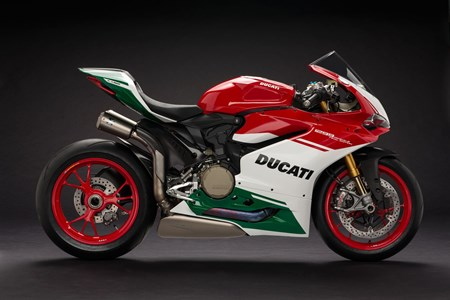 1299 Panigale R Final Edition