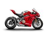 Foto von Ducati Panigale V4 R