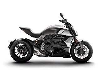 Ducati Diavel 1260 Sonderangebot