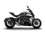 Ducati Diavel 1260 Bilder