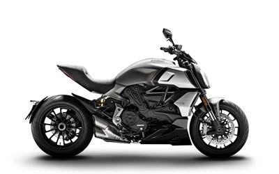 Ducati Diavel 1260