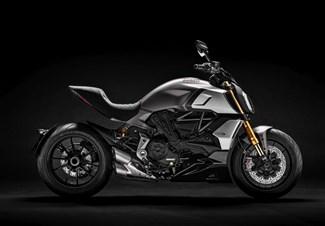 Ducati Diavel 1260 S Sonderangebot