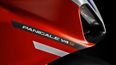 Panigale V4 S Corse