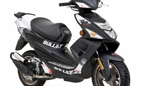 TGB Bull&t RR