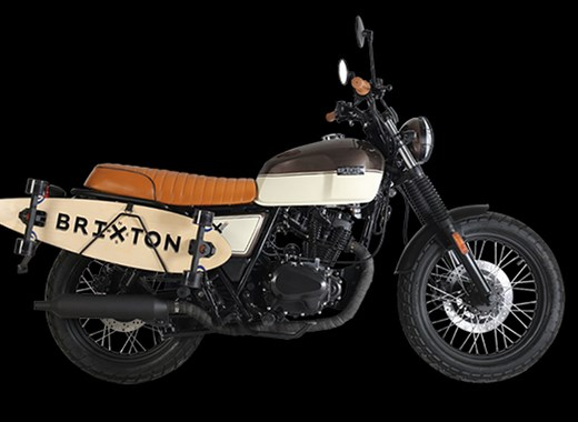 Brixton BX 125 SK8