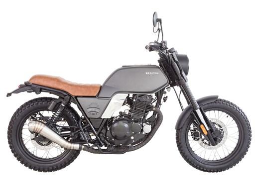 Brixton BX 250