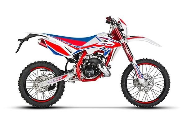 Beta RR 50 Racing