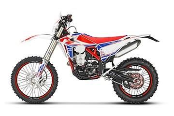 RR 430 4T Racing