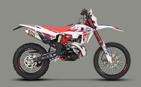 RR 300 Racing