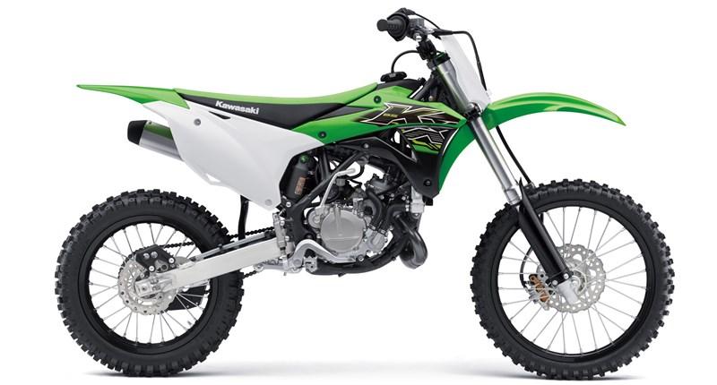 Kawasaki KX85 II