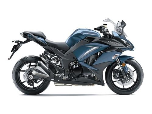 Kawasaki MODELLE Kawasaki Z1000SX