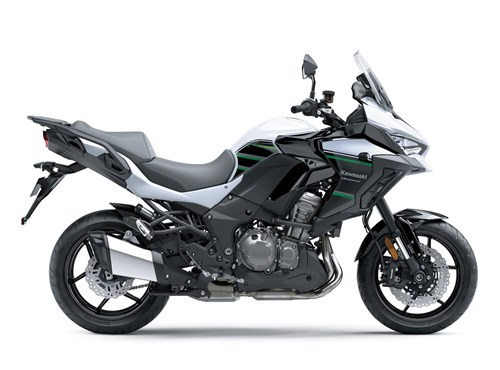Kawasaki MODELLE Kawasaki Versys 1000