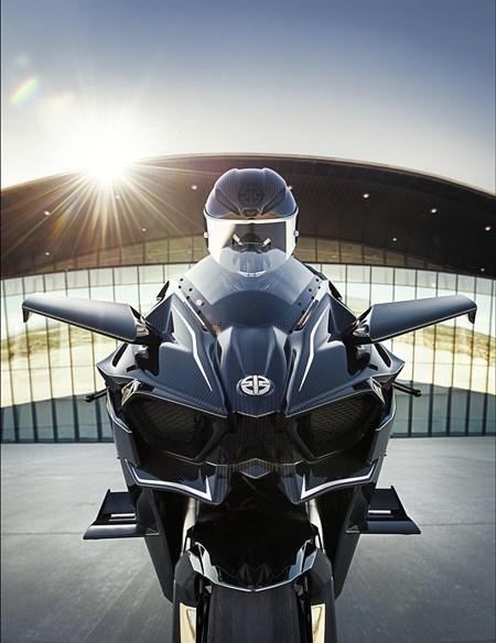 Ninja H2 R