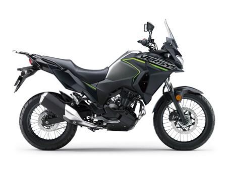 Versys-X 300