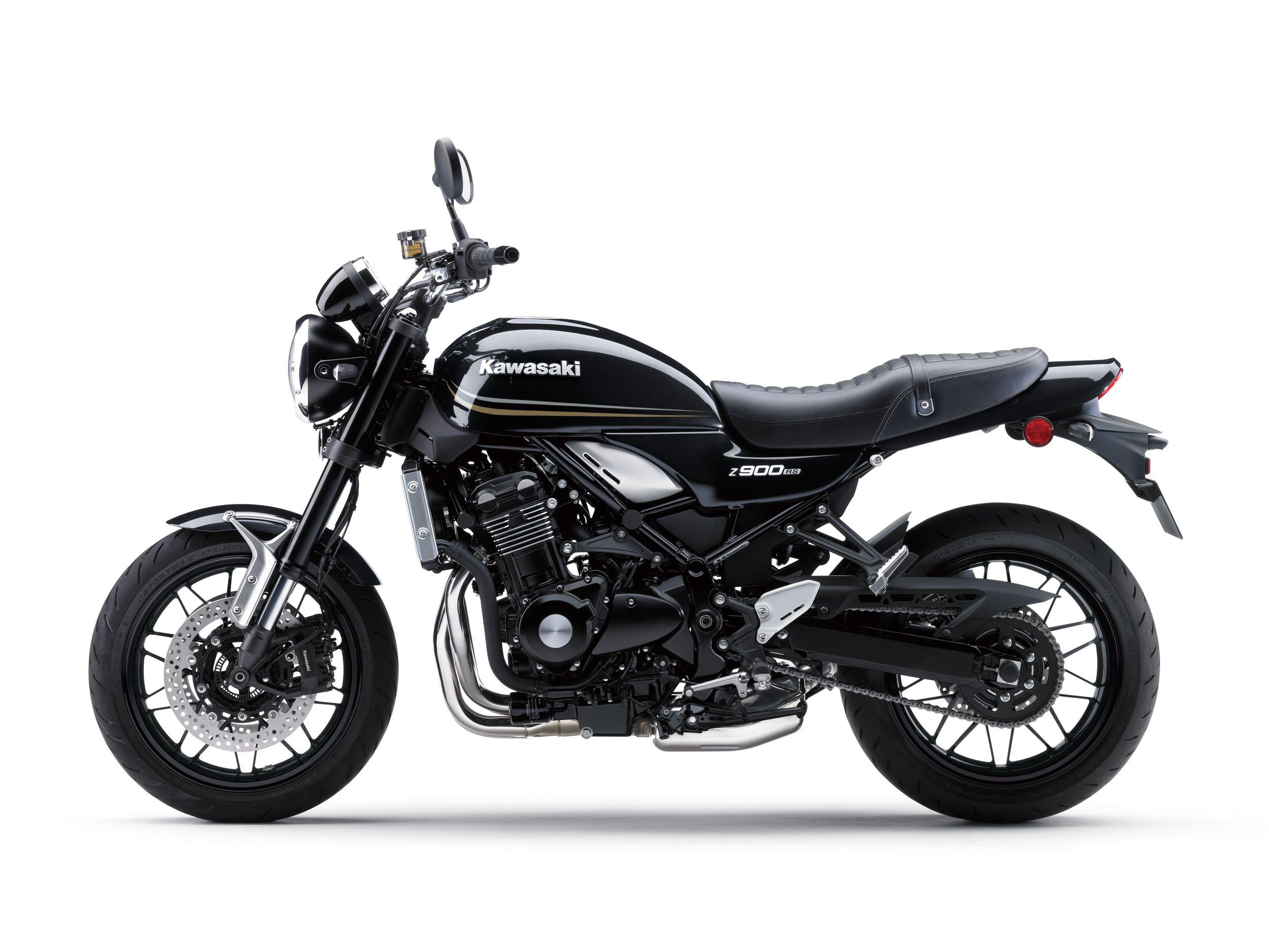 motorrad occasion kawasaki z900rs kaufen