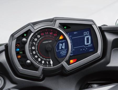 Ninja 650 KRT