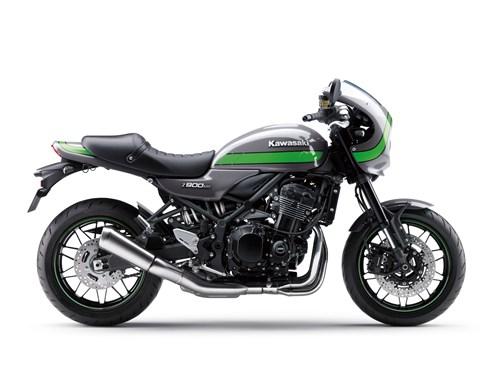 Kawasaki MODELLE Kawasaki Z900RS Cafe