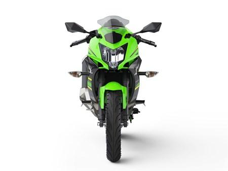 Ninja 125