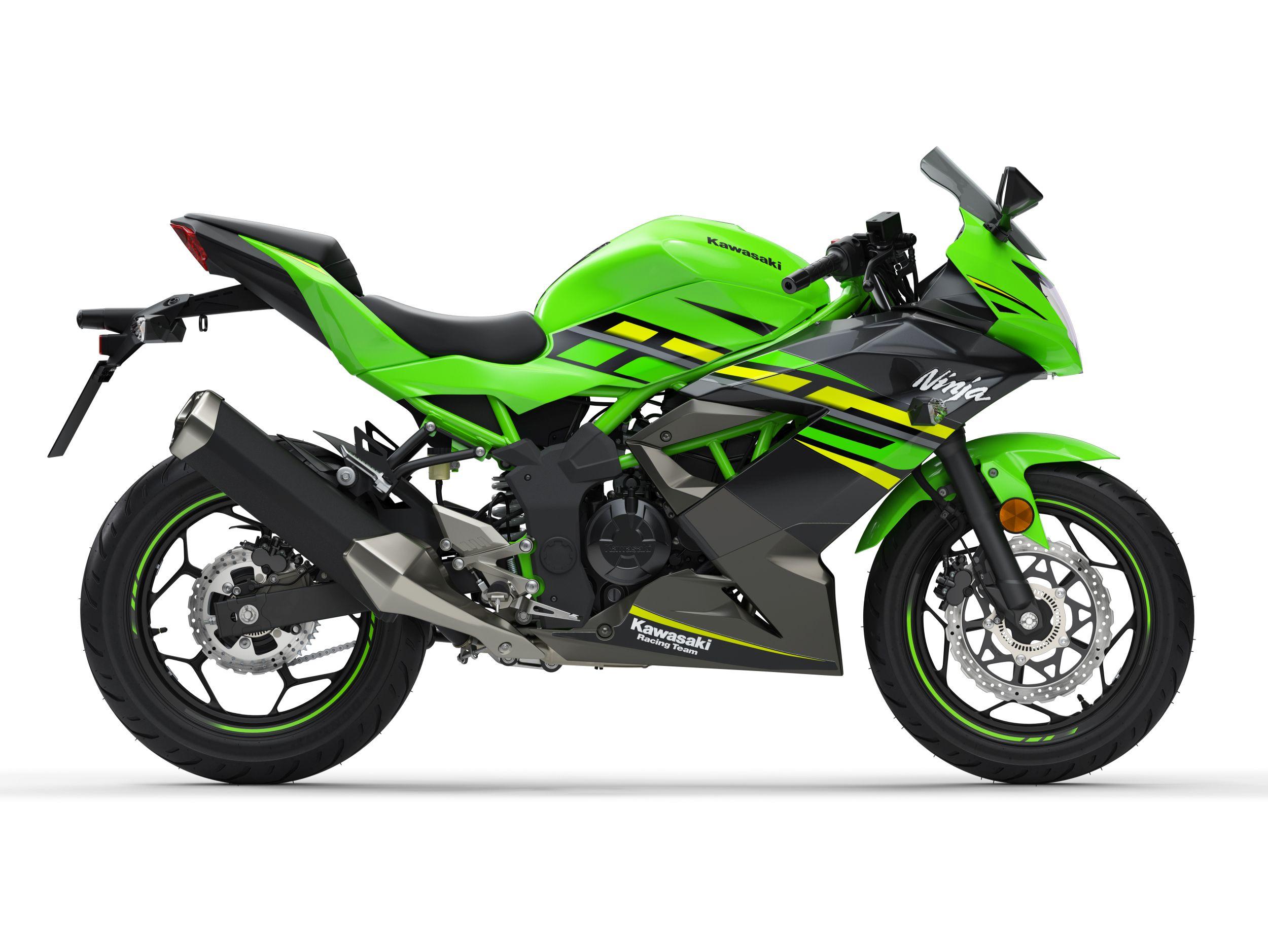 gebrauchte und neue kawasaki ninja 125 motorr der kaufen
