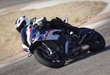 BMW S 1000 RR Bilder