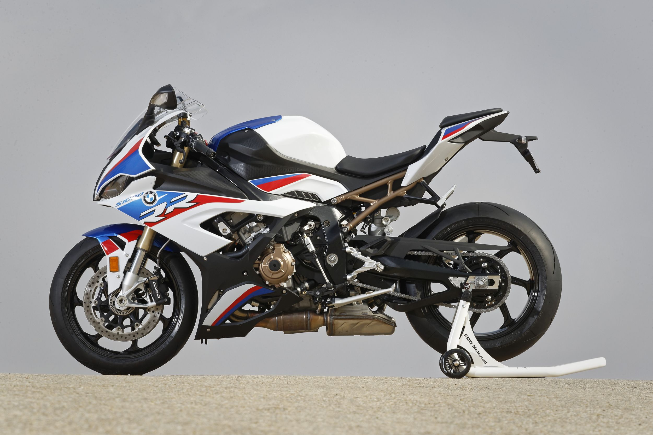 The new BMW M 1000 RR with 212Hp from 44,990 euro   Spare