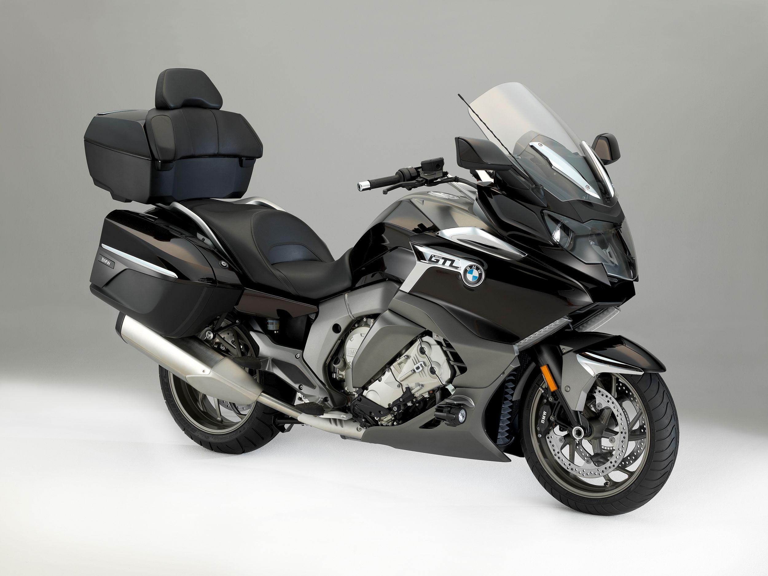 gebrauchte und neue bmw k 1600 gtl motorräder kaufen