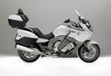 Foto von BMW K 1600 GTL