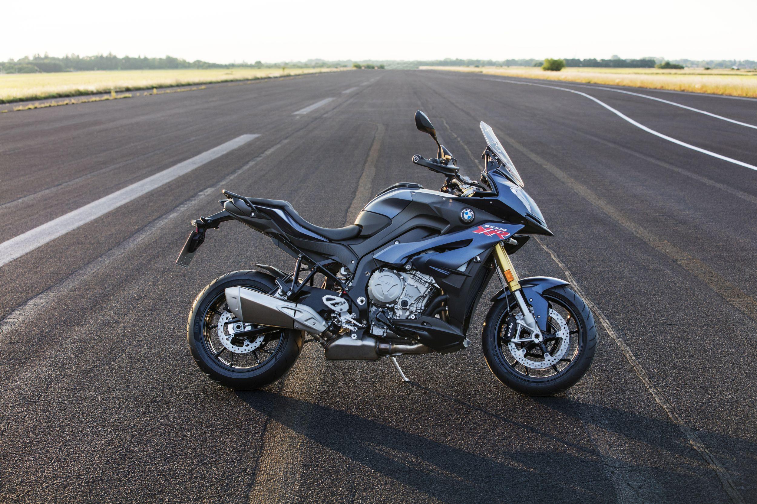 Gebrauchte Und Neue Bmw S 1000 Xr Motorrader Kaufen