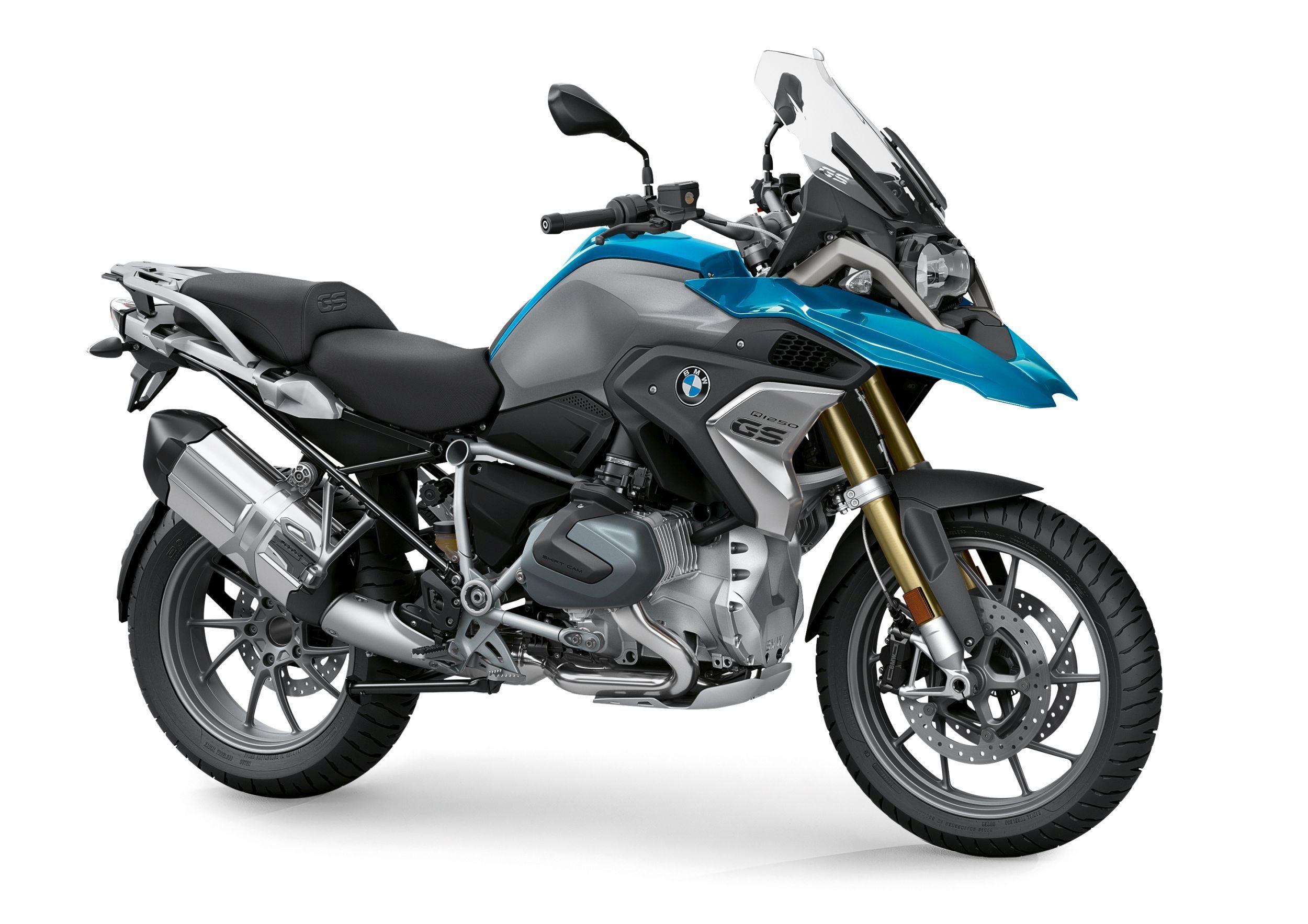 Bmw R 1250 Gs Online Kaufen