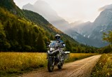 BMW R 1250 GS Adventure Bilder