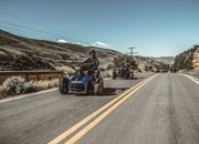 Can-Am Spyder F3-S 2019