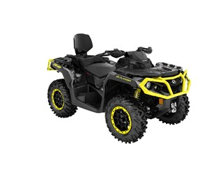 Can-Am Outlander Max 850 XT-P