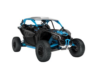 Can-Am Maverick X RC Turbo R