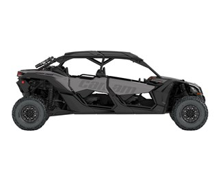 Can-Am Maverick MAX R RS TURBO R