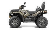 Polaris Sportsman 1000 XP Touring