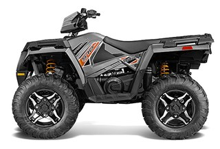 Polaris Sportsman 570 SP 2019