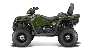 Polaris Sportsman 570 Touring